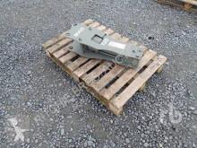 martello idraulico MAD