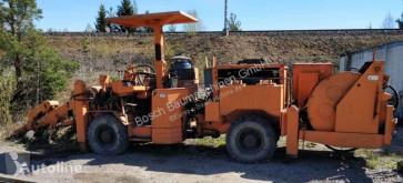 equipamientos maquinaria OP Tamrock Monomatic HS105 L