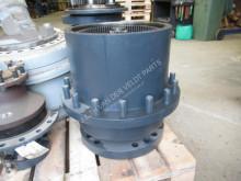 équipements TP Case 821B