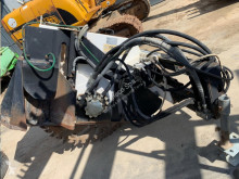 attrezzature per macchine movimento terra Simex T450