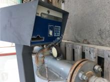 équipements TP nc PETROTEC Euro GC 1500