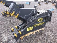 équipements TP Rent Demolition