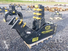 équipements TP Rent Demolition D 20