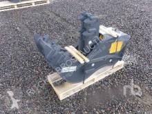 Mustang FH04 machinery equipment