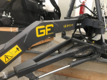 équipements TP GF Gordini