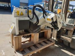 aanbouwstukken voor bouwmachines Simex T300