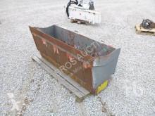 attrezzature per macchine movimento terra Cangini VF1000.3