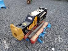 hydraulische hamer Idromeccania Italiana