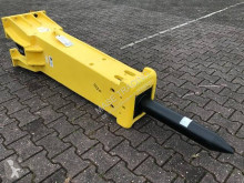 Atlas Copco TEX 900 H | 900KG | 13 ~ 19 to | Full revision