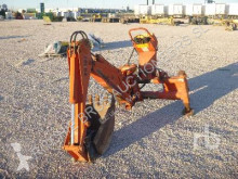 Thomas BH108 machinery equipment