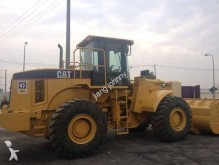 Caterpillar machinery equipment