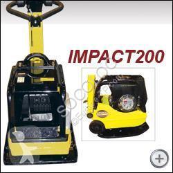 équipements TP Paclite IMPACT 200