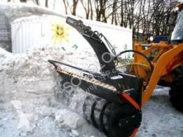 k.A. TURBINE A NEIGE Baumaschinen-Ausrüstungen