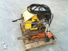 marteau hydraulique Stanley