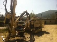 Ingersoll rand hydraulic hammer