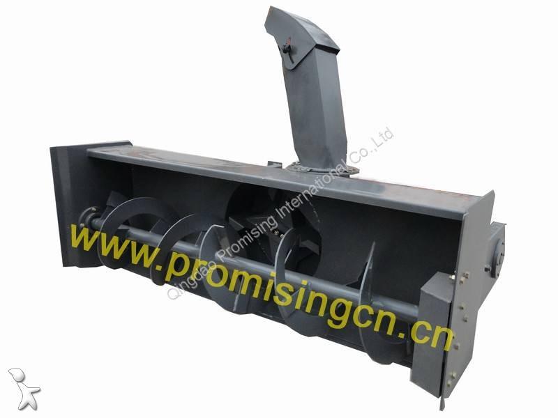 Dragon Machinery Snow Blower machinery equipment