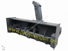 équipements TP Dragon Machinery Snow Blower