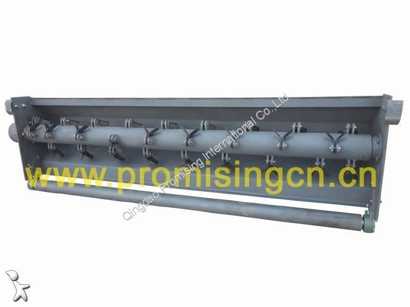 Dragon Machinery Hydraulic Flail Mower machinery equipment