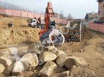 echipamente pentru construcţii n/a pince de démolition