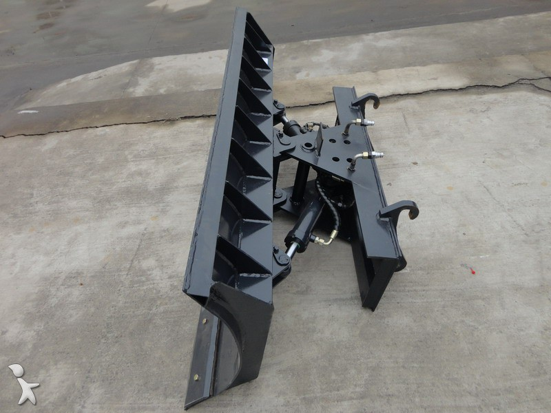 Dragon Machinery Straight Snow Blade / Angle Snow Blade / Diagonal Plough / Diagonal Snow Plow machinery equipment