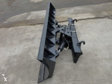 Dragon Machinery Straight Snow Blade / Angle Snow Blade / Diagonal Plough / Diagonal Snow Plow