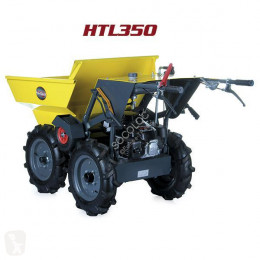 Paclite工程设备 mini-transporteur TERRAIN LOADER HTL350