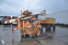 View images Nc K50 drilling, harvesting, trenching equipment