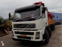 Vedeţi fotografiile Echipamente pentru construcţii Volvo FM 12 / Concrete pump