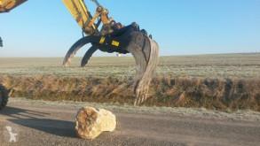 new One-TP tiltable ditch cleaning bucket godet à grappin pour pelles 2 à 45 tonnes - n°1218259 - Picture 2