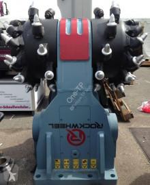 new One-TP machinery equipment fraises hydrauliques pour pelles 1-65 tonnes - n°1218262 - Picture 2
