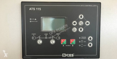 View images N/a Panel 70A - Max 50 kVA - DPX-27502 machinery equipment