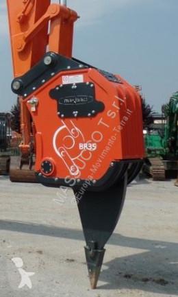 Vedere le foto Attrezzature per macchine movimento terra Daedong BR35