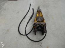 Zobaczyć zdjęcia Wyposażenie maszyn Atlas SBC 255-II