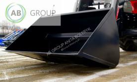 Bekijk foto's Aanbouwstukken voor bouwmachines 2M Hydramet MAXI Schaufel  /Pelle/Shovel neuf