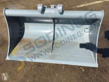 Vedeţi fotografiile Echipamente pentru construcţii Klac Modele E - 1200mm