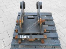 Voir les photos Équipements TP nc Equipment Gebruikte hydraulische snelwissel CW10