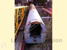 Se fotoene Udstyr til anlægsarbejder Liebherr LTM 1080