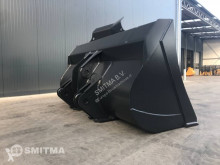 View images Volvo L150 / L180 C D E LOADER BUCKET machinery equipment