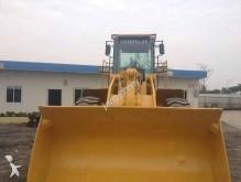 Zobraziť fotky Vybavenie stavebného stroja Caterpillar 966G