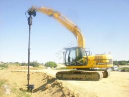 Vedeţi fotografiile Echipamente pentru construcţii Digga TARIERE