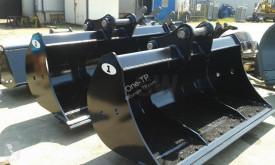 View images One-TP godet curage fixe pour toutes pelles machinery equipment