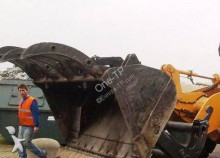 new One-TP tiltable ditch cleaning bucket godet GHD à grappin - n°1218260 - Picture 3