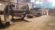 Ver las fotos Equipamientos maquinaria OP Caterpillar pince à bois hydraulique.