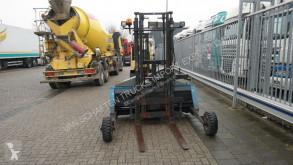 Voir les photos Chariot embarqué nc Truck-mounted forklift