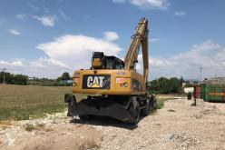 Voir les photos Équipements TP Caterpillar M322D-MH