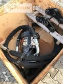 Voir les photos Équipements TP Caterpillar Attache rapide  A26B/SSL pour mini chargeur