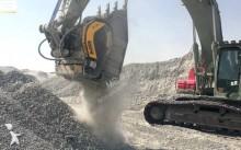 Bekijk foto's Aanbouwstukken voor bouwmachines MB Crusher