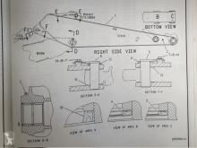 Vedere le foto Attrezzature per macchine movimento terra Caterpillar 320BLN