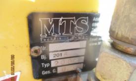 Bekijk foto's Aanbouwstukken voor bouwmachines MTS