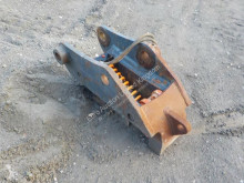 View images Nc Attache rapide TEFRA Quick Hitch to suit 10 Ton Excavator pour excavateur machinery equipment